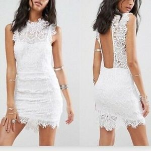 NWOT Intimately Free People Daydream Dress L